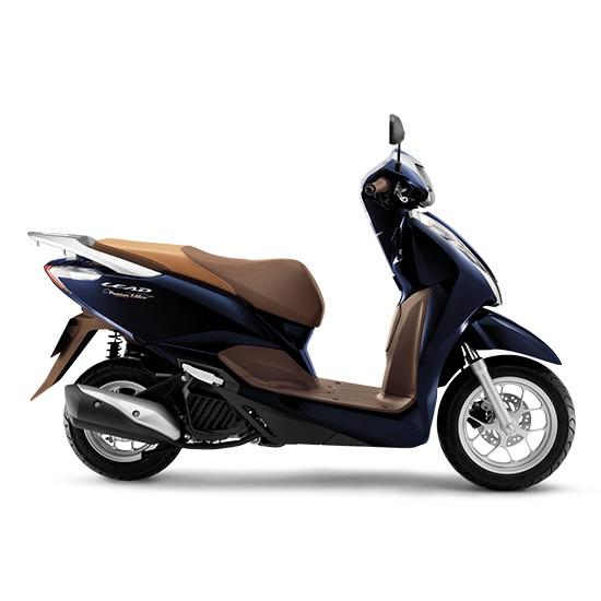 Xe máy Honda Lead 125cc 2019 Smartkey