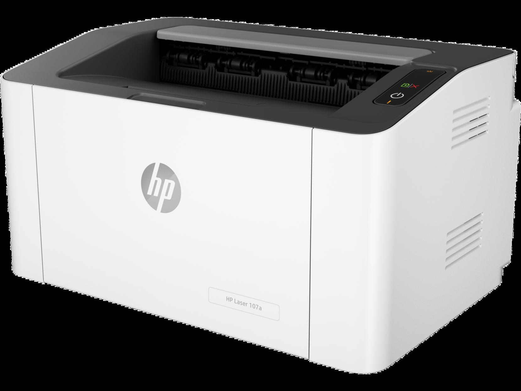 HP LaserJet 107A 4ZB77A 1