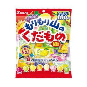 keo huong vi trai cay kanro fruit candy 180g 49b42db7cb2545959d06aa6fa9be995d master